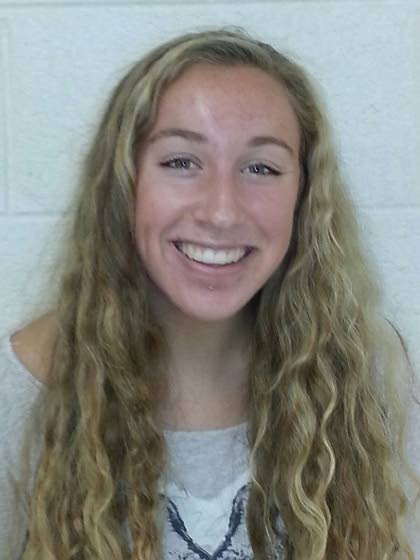 High school Athletes of the Week: Lower Cape May Regional's Lauren Holden and Holy Spirit's Junior Saintel