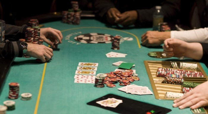 worst table games in casino
