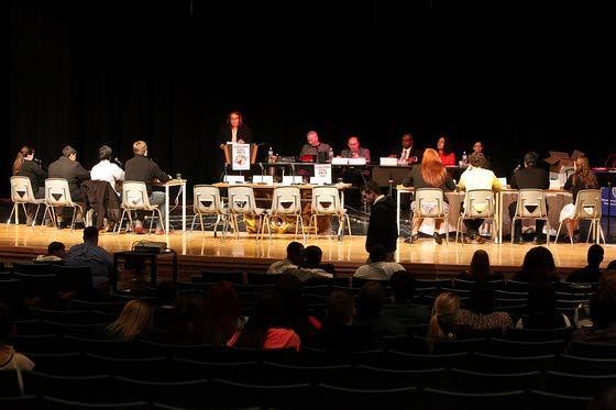 Pleasantville High School again participates in Consumer Bowl