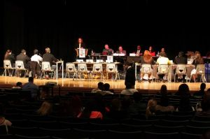 Pleasantville High School again participates in Consumer Bowl