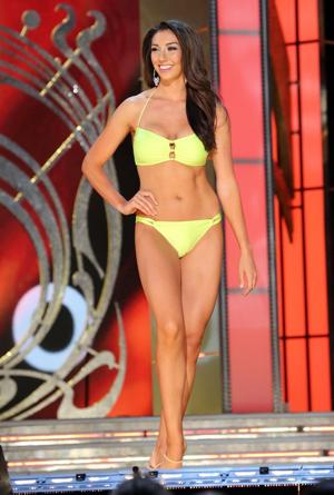 Miss America Preliminary Photo Galleries