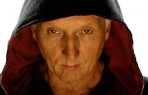 'Saw' actor Tobin Bell made his name by having a bloody good time