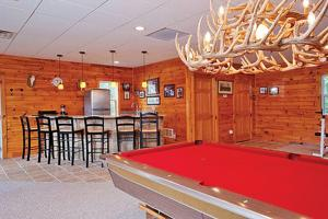 Gentleman's Lodge