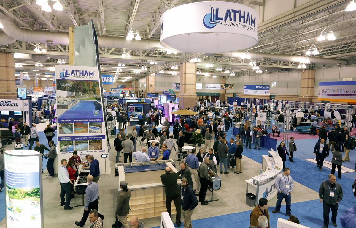 Northeast Pool And Spa Show