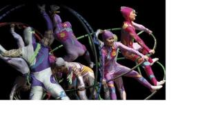Show by Chinese acrobats in Millville highlight events At the Shore Today