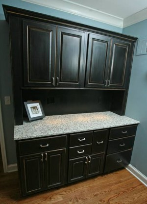 Recycled countertops an option when remodeling your kitchen