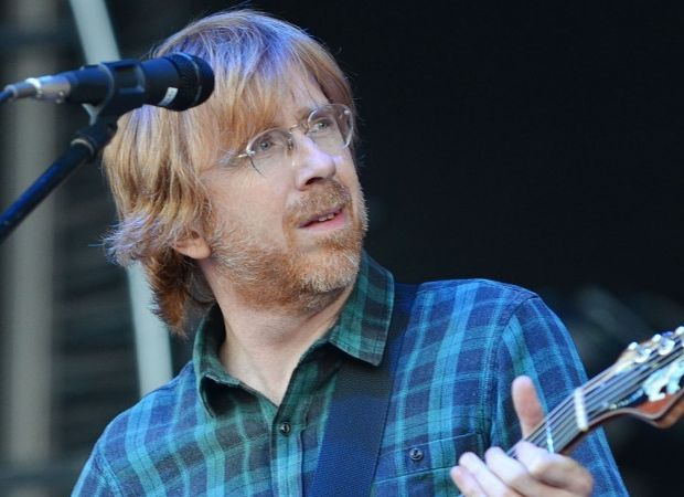Phish-Trey