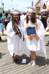 Atlantic City High School 2015 Graduation