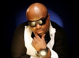 Hip-hop artist's 'Lady Killer' Cee Lo showcases his pipes, evolving sound