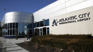 Officials: Cargo carriers could boost jobs at Atlantic City Airport