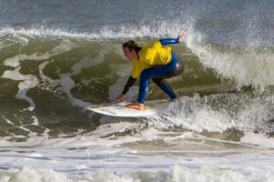 St. Augustine surfing
