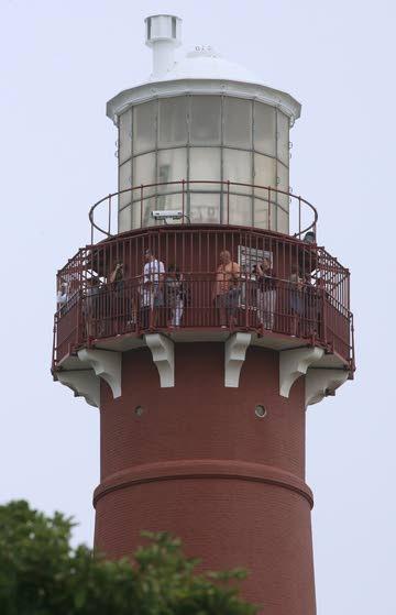 Barnegat Lighthouse | Quick Visits