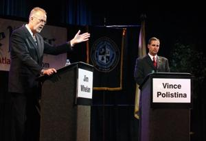 2nd District Debates