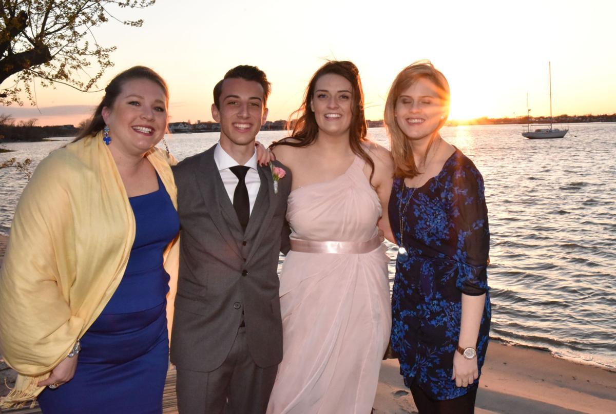 Wildwood Catholic Prom 2016 Prom Central Pressofatlanticcity Com