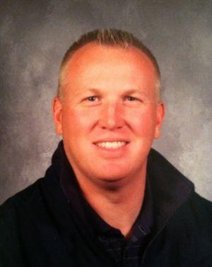 Dan Russo: Vineland football coach Dan Russo