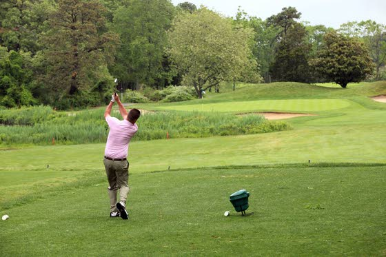 Fitting Players to a TeeGreate Bay Country Club marks 90th season with fresh ideas