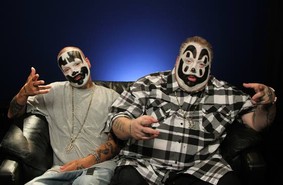 TV: Insane Clown Posse feels qualified to do FUSE show