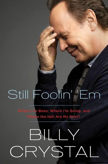 Books: Billy Crystal - from Sha Na Na to Yankee Stadium