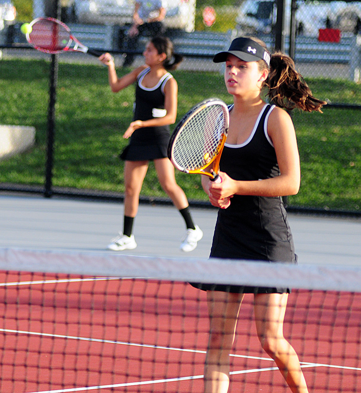 egg harbor township christian girl personals The egg harbor township high school girls tennis team defeated millville 3-2 in a cape-atlantic league match friday.