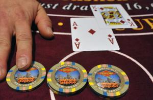 Tropicana Table Games