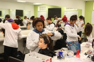 Shore Beauty School