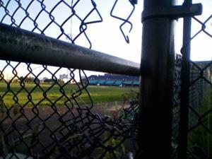 Bernie Robbins Stadium 3