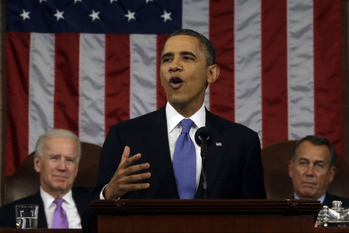 Obama: State of the Union