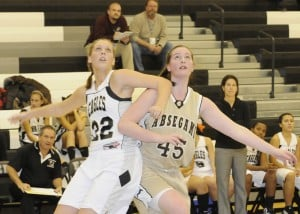 EHT girls basketball