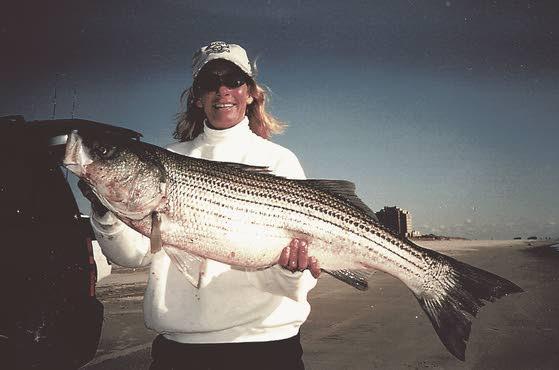 Shep on Fishing: