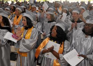 CCC Graduation 8