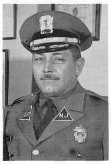 Former Longport Police Chief Richard L. DePamphilis, Jr.