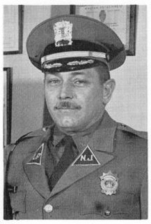 Former Longport Police Chief Richard L. DePamphilis, Jr.
