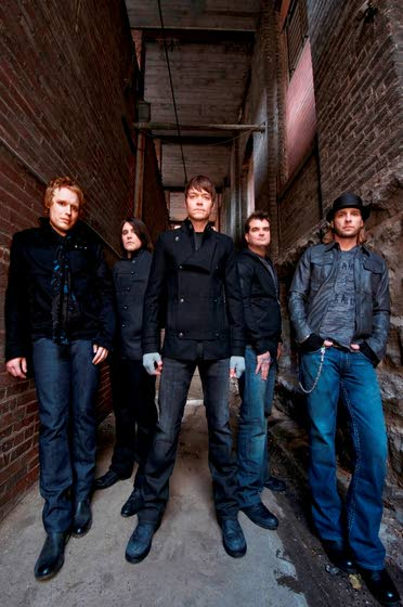 Show by 3 Doors Down heads our list of events At The Shore Today