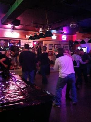 Get brews, dancing and music at Casey's On Third