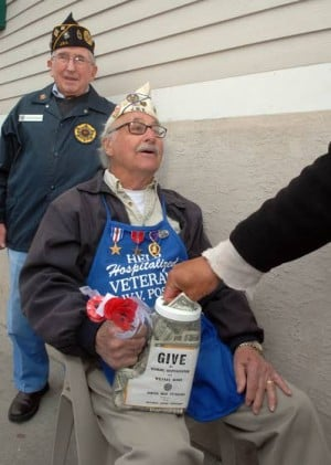 Margate vets continues working to help those who served
