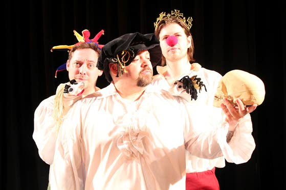 'The Complete Works of Shakespeare (Abridged)'
