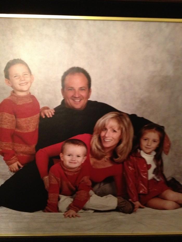 Mortellite family photo