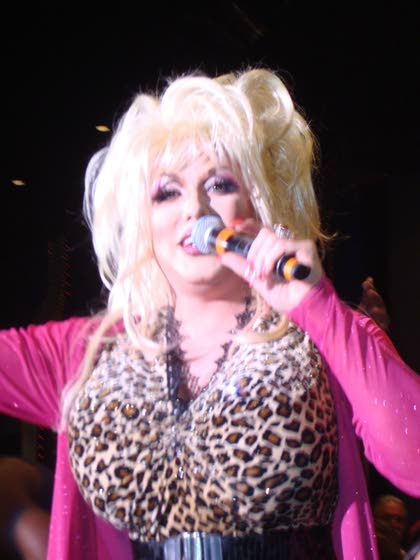 Music, divas, bingo and comedy all on tap for fun At The Shore Today