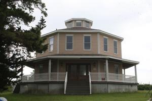 Unique Homes of The Shore