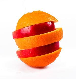 Experts: 'Eat fruit, don't drink high-calorie juice'