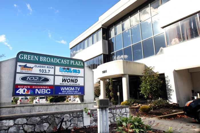 new tv station