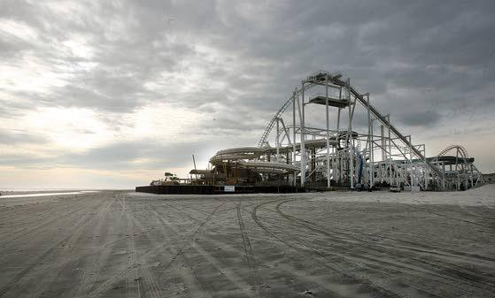 Wildwood right not to impose beach fee