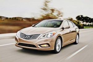 The Premium Hyundai - All-New 2012 Azera