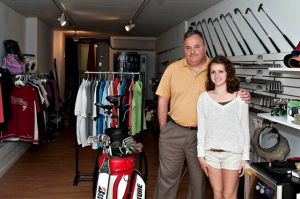 Consignment store in Ocean City aims to make youth sports more affordable