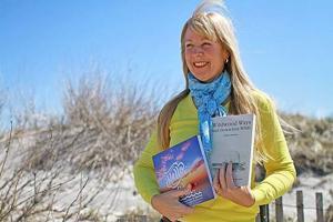 Book evokes sense of possibility in Wildwood sunrises