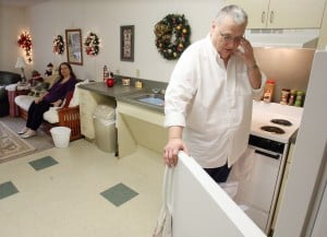 Group homes allow developmentally disabled residents to stay active, live as families ...