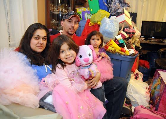 Galloway family trying to put lives back together after Jan. 7 fire destroys home