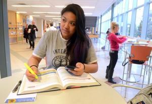 minorities in college