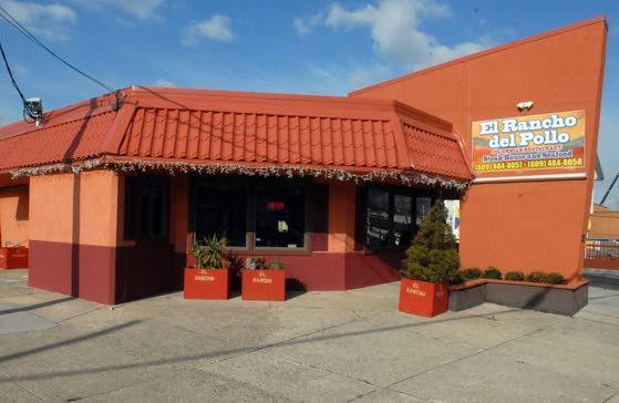 Colombian cuisine debuts at El Rancho del Pollo in P'ville