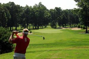 An Obstacle-Free Golf Game: Newfield's White Oaks Country Club keeps conditions fun